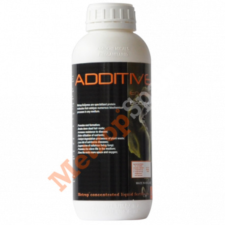 Enzymes Additive 1L