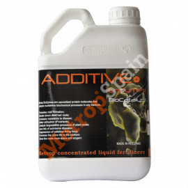 Enzymes Additive 5L