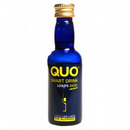 QUO Smart Drink 50ML
