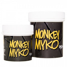 Monkey Myko Michorrizza