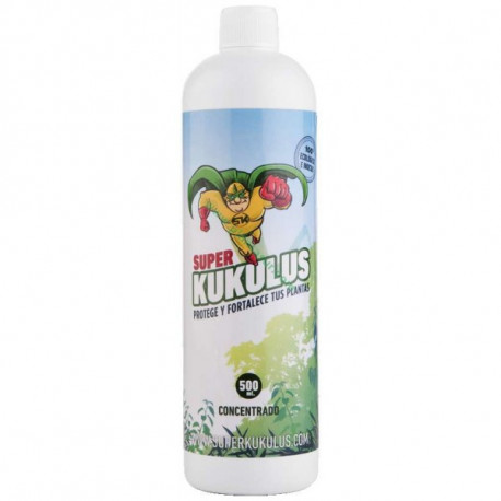 Super Kukulus 500 ML