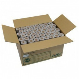 Caja Jiffy-7 Single 33 MM 2000 PCS