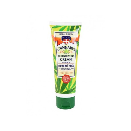 Palacio Crema de Manos 125ML Regenerating Cream