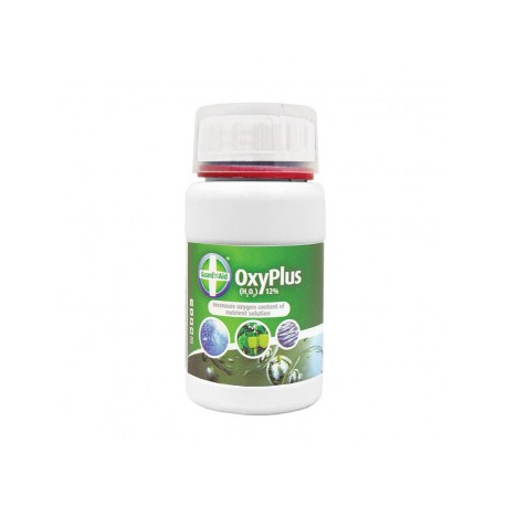 Oxyplus 12% 250ml