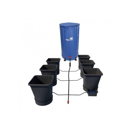 Sistema Autopot 6Pot XL (6)