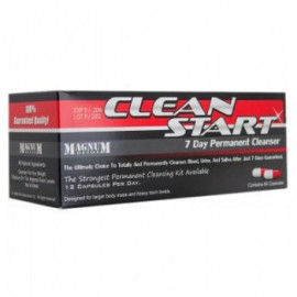 Magnum Clean Start 7 Days