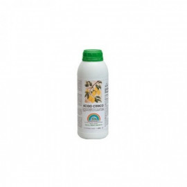 Acido Citrico Trabe 500 ML