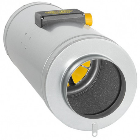 Extractor Q-Max AC 150MM 555M3/H 3 Velocidades