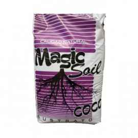 Sustrato Magic Soil Coco 50 Litros