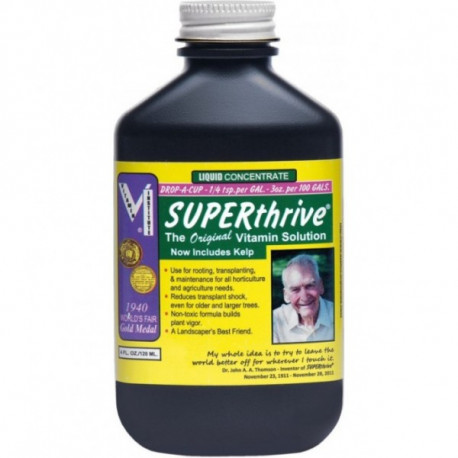 SuperThrive Vitamin 120ML
