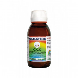 Oleatbio CCK Grow 100 ML