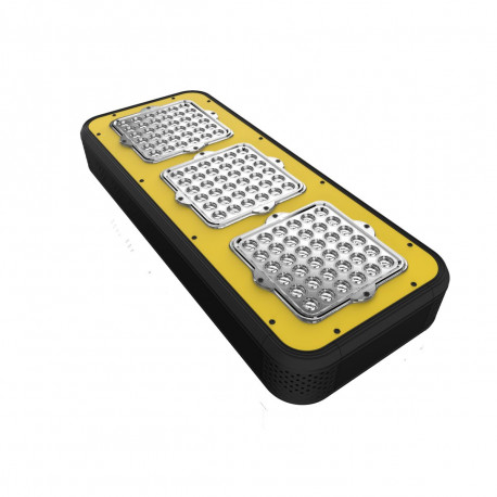 KIT CULTIVO LED 600W COMPLETO X4