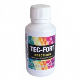 Tec-Fort Extracto de Piretrinas 30 ML