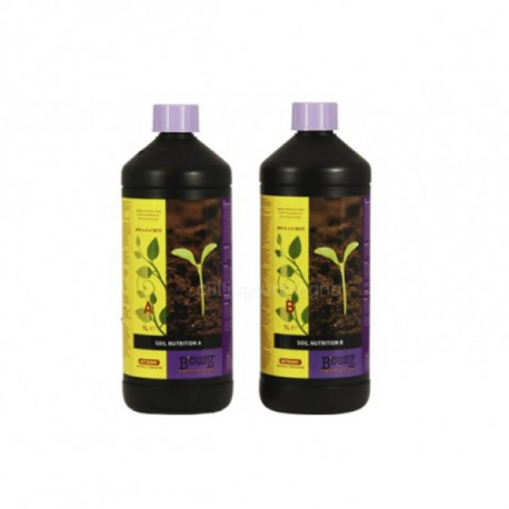 Atami Bcuzz Soil Nutrition A 1 L
