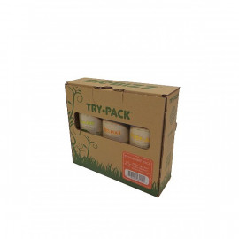 Try Pack Stimulant (3X250ML)