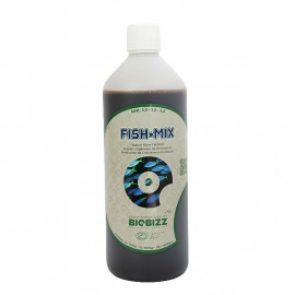 Fish Mix 1 Litro