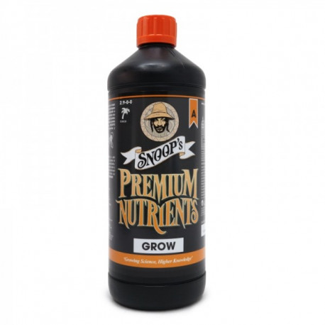 Snoop´s Grow A Coco 1 Litro Premium