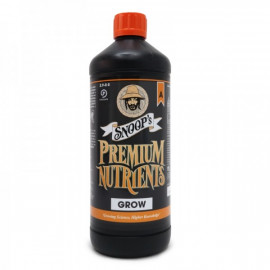Snoop´s Grow A Hydro 1 Litro Premium