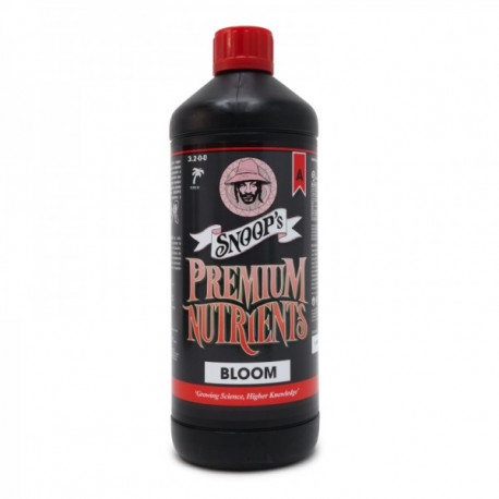 Snoop´s Bloom A Coco 1 Litro Premium