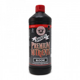 Snoop´s Bloom B Soil 1 Litro Premium