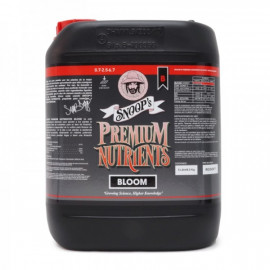 Snoop´s Bloom B Soil 5 Litros Premium