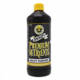 Snoop´s Heavy Harvest 1 Litro Premium