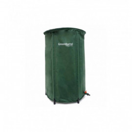 Deposito Flexible Green Barrel 250 Litros