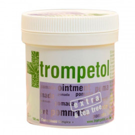 Trompetol Pomada Extra & Tea Tree 30 ML