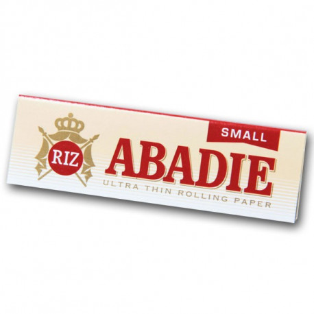 Abadie Small Regular Display 50 Librillos