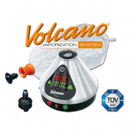 Volcano Digital Easy Valve Starter Set
