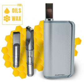 Vaporizador HoneyStick Squeeze Phantom Oil