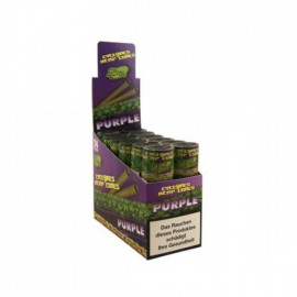 Cyclones Hemp Purple