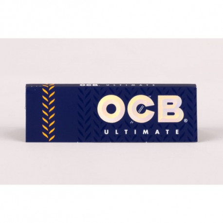 Ocb Single Ultimate Display 50 Librillos
