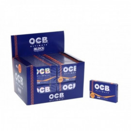 Ocb Ultimate Bloc 300 Display 40 librillos