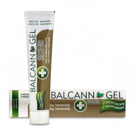 Balcann Gel Corteza de Roble 75ml