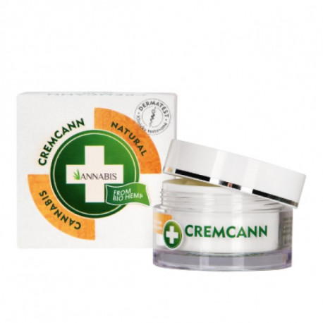 Cremcann Omega 3-6 Natural 15ml