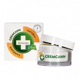 Cremcann Omega 3-6 Natural 50ml