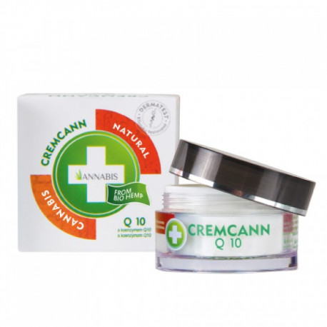 Cremcann Q10 Natural 50ml