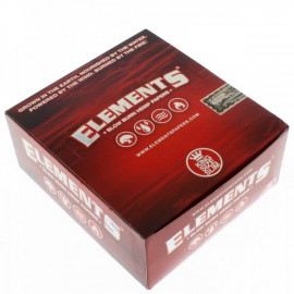 Elements Hemp King Size Slim
