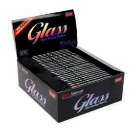 Glass Luxe King Size