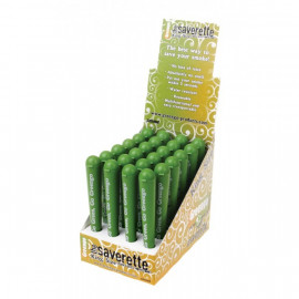Greengo Saverette King Size Display 24 Pcs