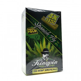 Papel de Fumar Kingpin Spanish Fly