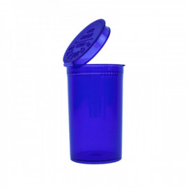 Bote Pop Top Container 19 Grams 80 ML