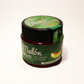 Gel Shisa Retro Melon 150 GRS