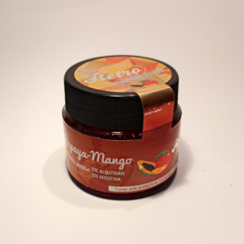 Gel shisa Retro Papaya Mango 150 GRS