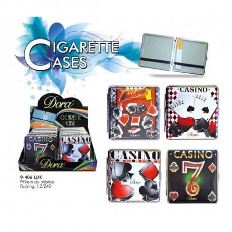Pitilleras Casino Display 12 Unidades