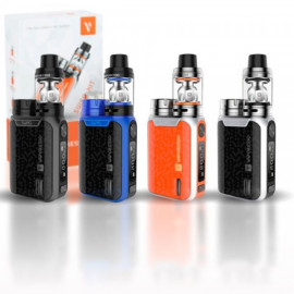 Vaporesso Swag Kit 2ML (TPD)