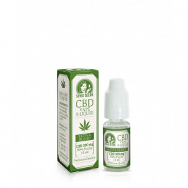 E-Liquido Sensi Seeds 10 ML CBD 99% 50 mg Sativa Blend