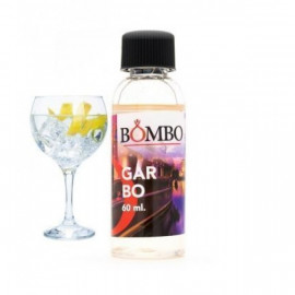 eLiquido Bombo Garbo 60ML 0MG
