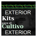 KIT CULTIVO EXTERIOR